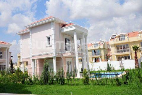 Large Detached Villas in Belek - 12