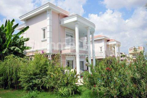Large Detached Villas in Belek - 13