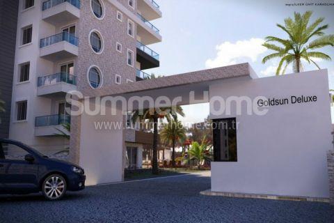 Современные квартиры по доступным ценам в Махмутларе - 4