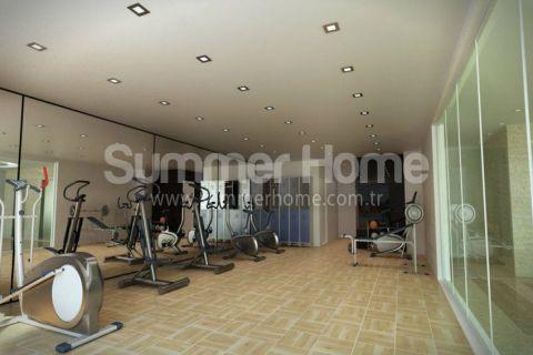 Apartmány s prijateľnými cenami v Alanyi - Fotky interiéru - 8