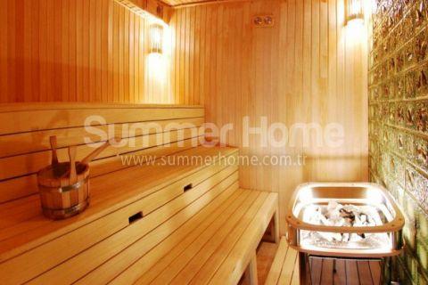 Apartmány s prijateľnými cenami v Alanyi - Fotky interiéru - 12