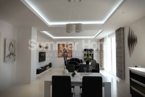 Apartmány s prijateľnými cenami v Alanyi - Fotky interiéru - 15