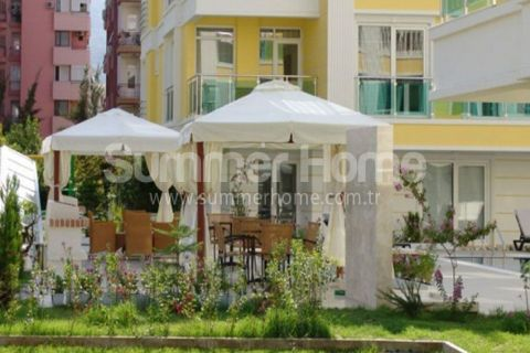 Cozy Apartments for Sale in Antalya - 3