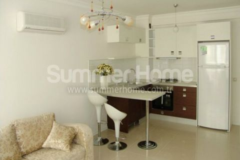 Cozy Apartments for Sale in Antalya - Interior Photos - 18