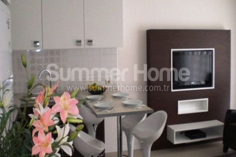Cozy Apartments for Sale in Antalya - Interior Photos - 19
