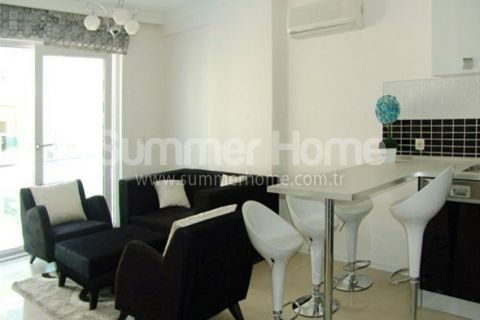 Cozy Apartments for Sale in Antalya - Interior Photos - 20