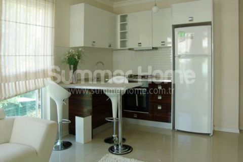 Cozy Apartments for Sale in Antalya - Interior Photos - 21