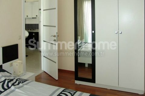 Cozy Apartments for Sale in Antalya - Interior Photos - 23
