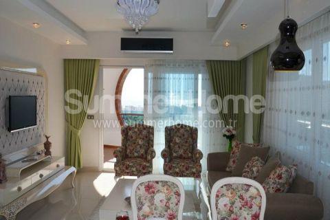 Fantastický 3-izbový apartmán v Alanyi - Fotky interiéru - 20