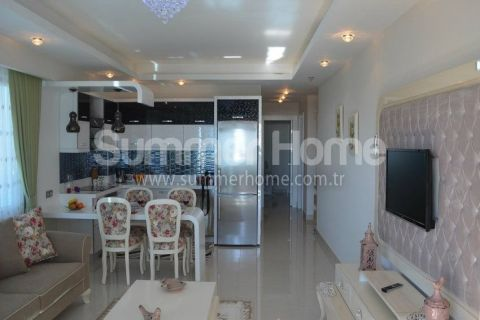 Fantastický 3-izbový apartmán v Alanyi - Fotky interiéru - 21