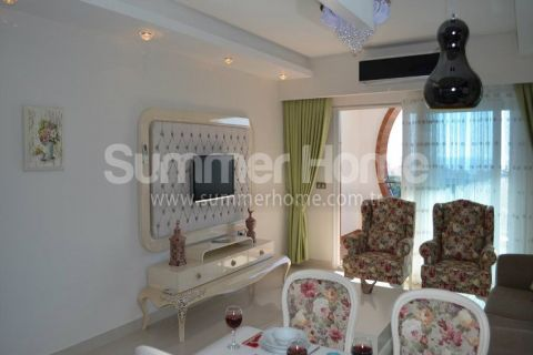 Fantastický 3-izbový apartmán v Alanyi - Fotky interiéru - 22