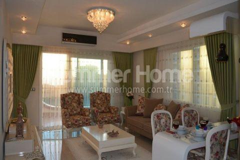 Fantastický 3-izbový apartmán v Alanyi - Fotky interiéru - 23