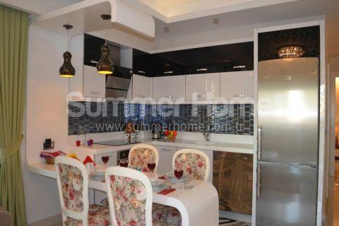 Fantastický 3-izbový apartmán v Alanyi - Fotky interiéru - 24