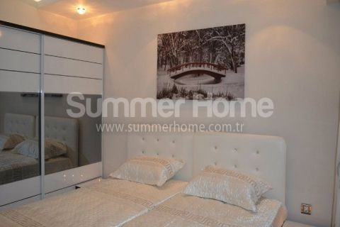 Fantastický 3-izbový apartmán v Alanyi - Fotky interiéru - 26