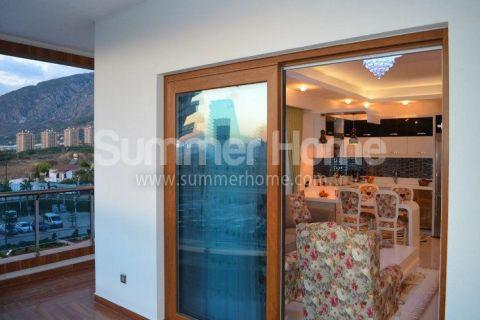 Fantastický 3-izbový apartmán v Alanyi - Fotky interiéru - 27