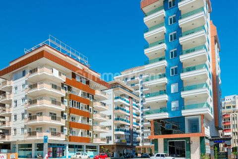 Large Apartments and Penthouses in Alanya - 1