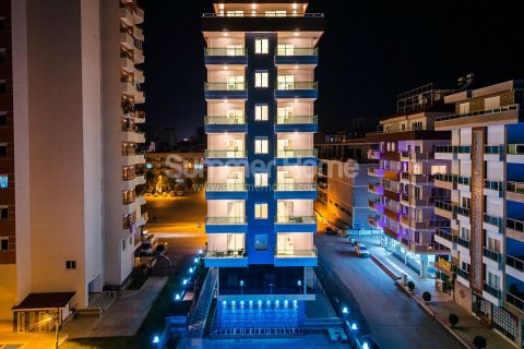 Large Apartments and Penthouses in Alanya - 2