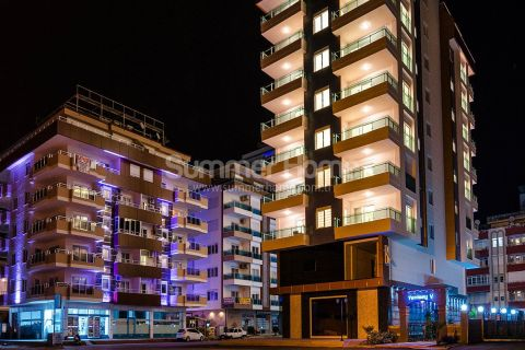 Large Apartments and Penthouses in Alanya - 3