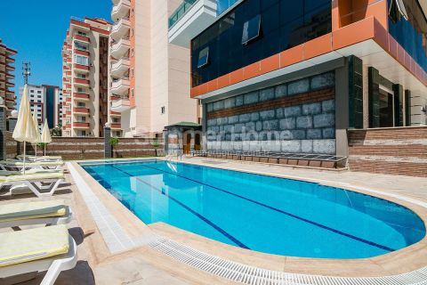 Large Apartments and Penthouses in Alanya - 4