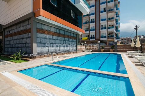 Large Apartments and Penthouses in Alanya - 5