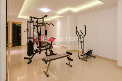 Large Apartments and Penthouses in Alanya - Interior Photos - 6