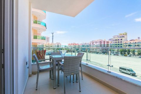 Large Apartments and Penthouses in Alanya - Interior Photos - 8