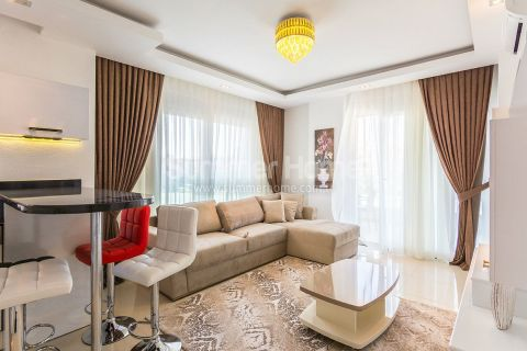 Large Apartments and Penthouses in Alanya - Interior Photos - 10