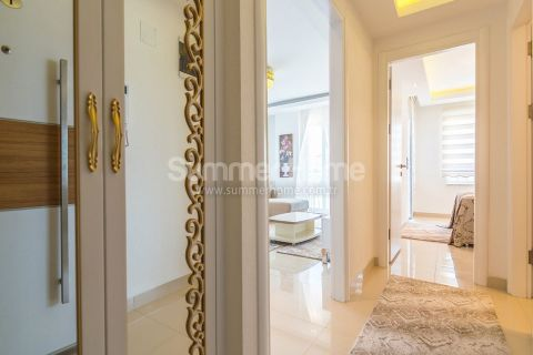 Large Apartments and Penthouses in Alanya - Interior Photos - 15