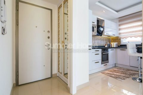 Large Apartments and Penthouses in Alanya - Interior Photos - 16