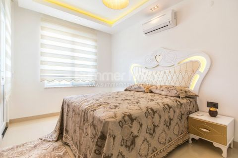Large Apartments and Penthouses in Alanya - Interior Photos - 17