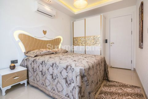 Large Apartments and Penthouses in Alanya - Interior Photos - 19