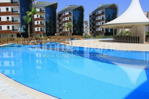 High-class Apartments and Penthouses in Antalya - 1