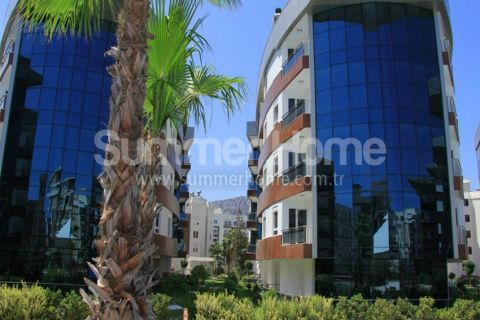 High-class Apartments and Penthouses in Antalya - 2