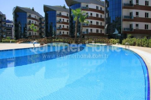 High-class Apartments and Penthouses in Antalya