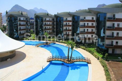 High-class Apartments and Penthouses in Antalya - 3