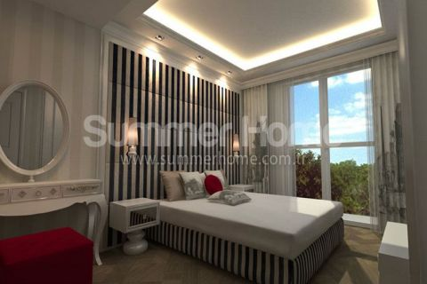 High-class Apartments and Penthouses in Antalya - Interior Photos - 11