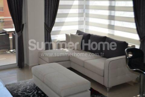 Výhodné apartmány na predaj v Alanyi - Fotky interiéru - 6