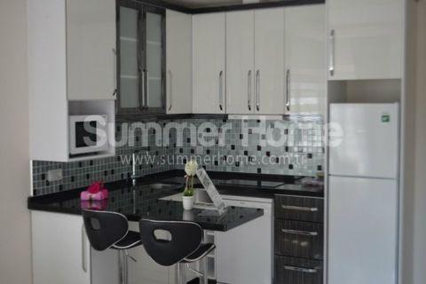 Výhodné apartmány na predaj v Alanyi - Fotky interiéru - 7