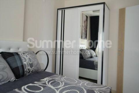 Výhodné apartmány na predaj v Alanyi - Fotky interiéru - 10