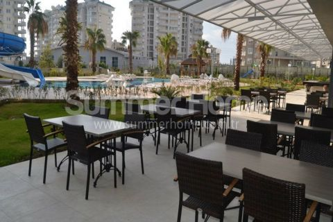 1-Bedroom Apartment for Sale in Crystal Garden in Alanya - 1