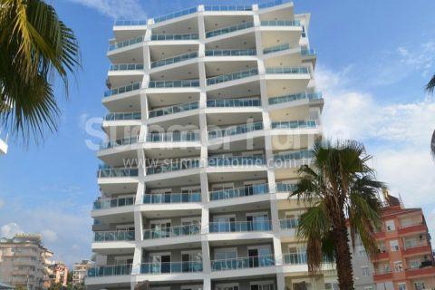 1-Bedroom Apartment for Sale in Crystal Garden in Alanya - 2