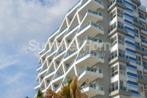 1-Bedroom Apartment for Sale in Crystal Garden in Alanya - 3