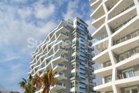 1-Bedroom Apartment for Sale in Crystal Garden in Alanya - 4