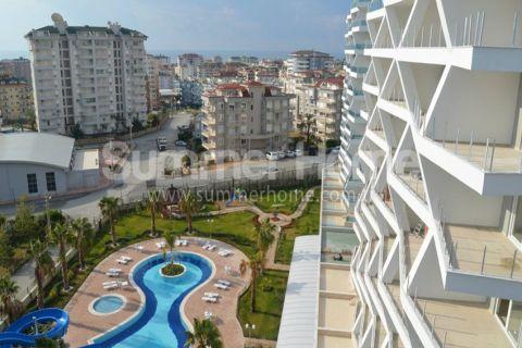 1-Bedroom Apartment for Sale in Crystal Garden in Alanya - 5
