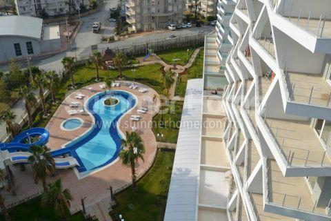1-Bedroom Apartment for Sale in Crystal Garden in Alanya - 6
