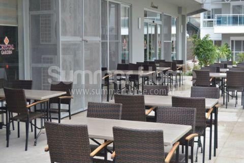 1-Bedroom Apartment for Sale in Crystal Garden in Alanya - 7