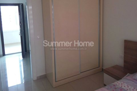 1-Bedroom Apartment for Sale in Crystal Garden in Alanya - Interior Photos - 21