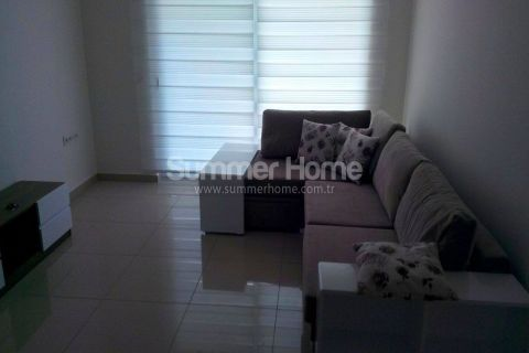 1-Bedroom Apartment for Sale in Crystal Garden in Alanya - Interior Photos - 22