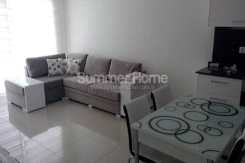 1-Bedroom Apartment for Sale in Crystal Garden in Alanya - Interior Photos - 23