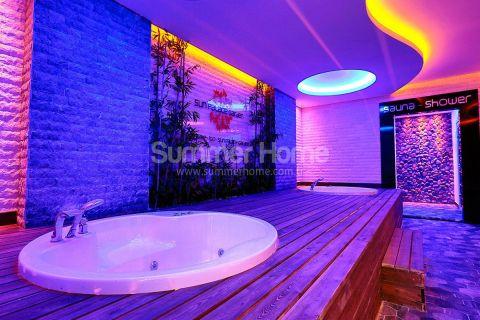 Apartmány v nádhernom prostredí v Alanyi - Fotky interiéru - 3